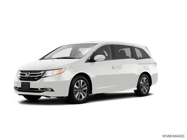 2016 Honda Odyssey TOURING Minivan Apex NC