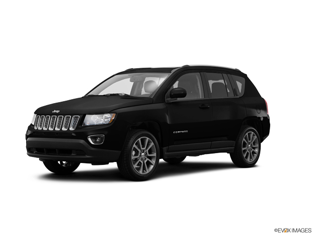 2016 Jeep Compass LATITUDE SUV Apex NC