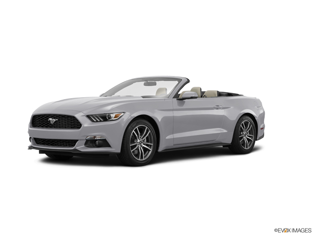 2016 Ford Mustang ECOBOOST PREMIUM Wilmington NC