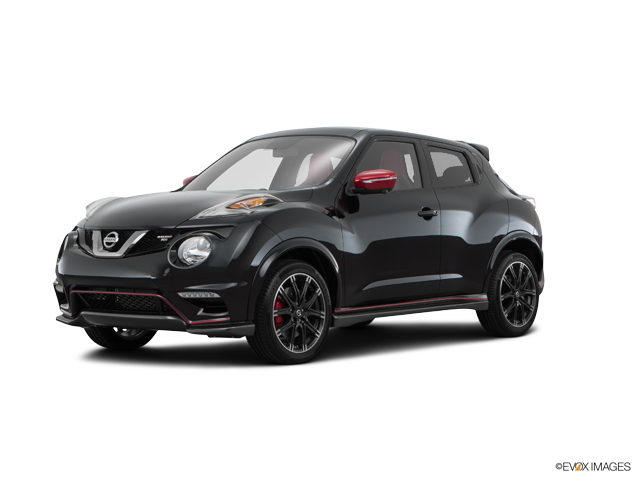 2016 Nissan JUKE 5DR WGN MANUAL NISMO RS FWD Wake Forest NC