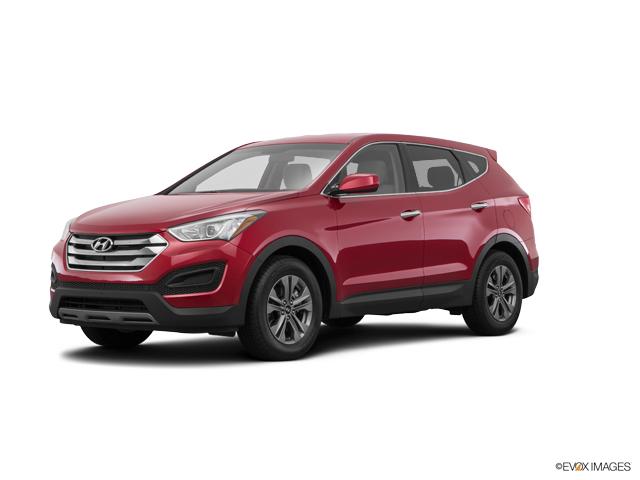 2016 Hyundai Santa Fe Sport 2.4 BASE North Charleston South Carolina