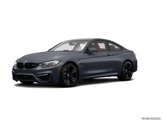 2016 BMW M4  Coupe Fayetteville NC