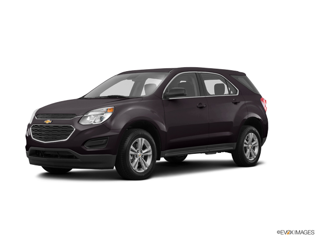2016 Chevrolet Equinox FWD 4DR LS Smithfield NC