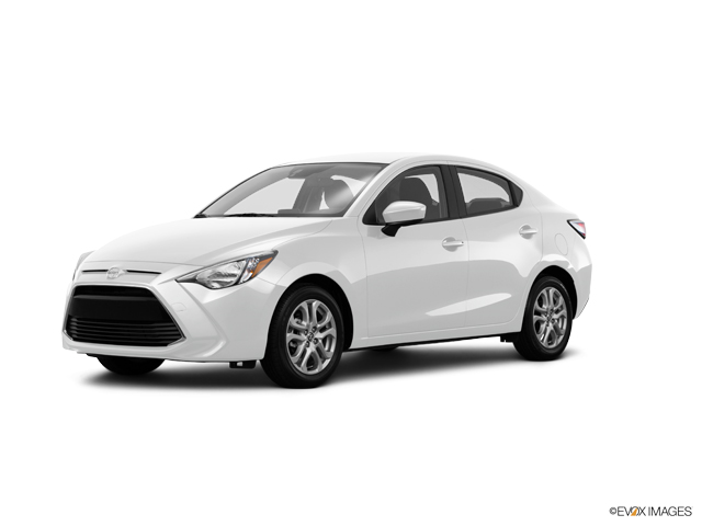 2016 Scion iA 4DR SDN AUTO (NATL)
