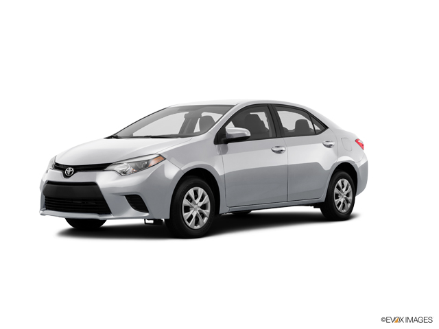 2016 Toyota Corolla L Fayetteville NC