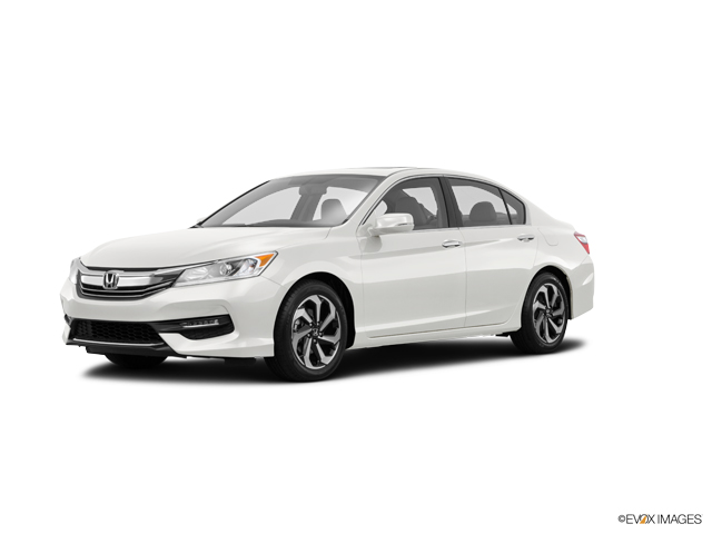 2016 Honda Accord EX-L Sedan Apex NC