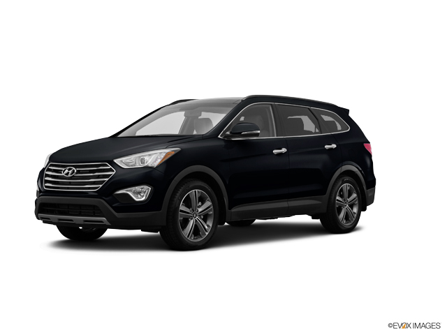 2016 Hyundai Santa Fe LIMITED North Charleston South Carolina