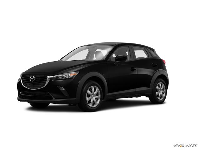 2016 Mazda Mazda CX-3 SPORT SUV Wilmington NC