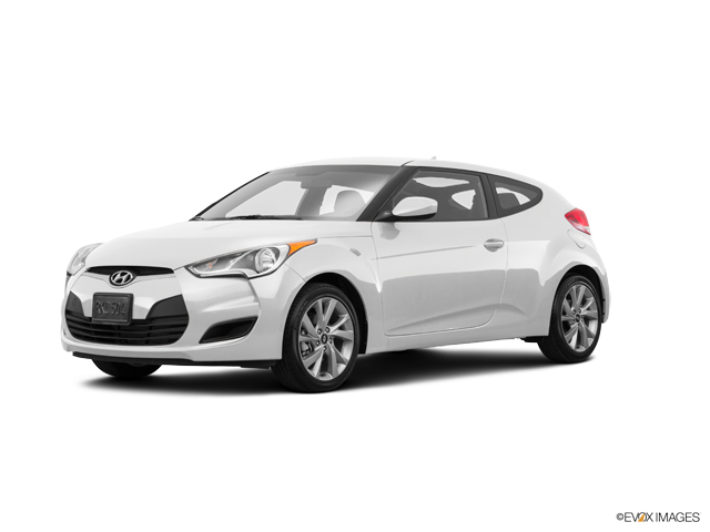 2016 Hyundai Veloster Hillsborough NC