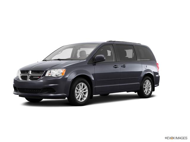2016 Dodge Grand Caravan SXT Mooresville NC