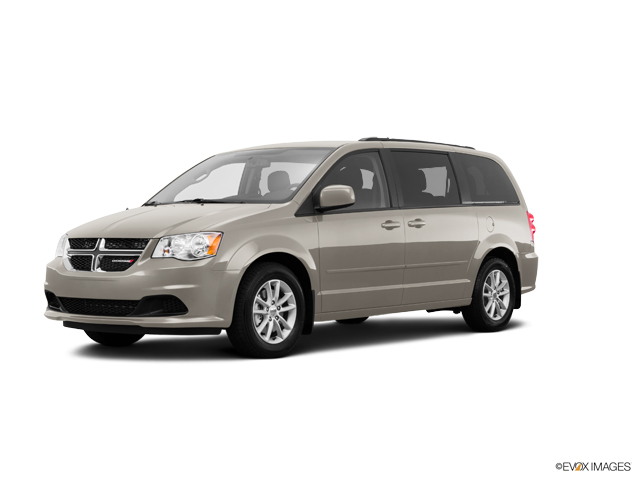 2016 Dodge Grand Caravan 4DR WGN SXT Wake Forest NC