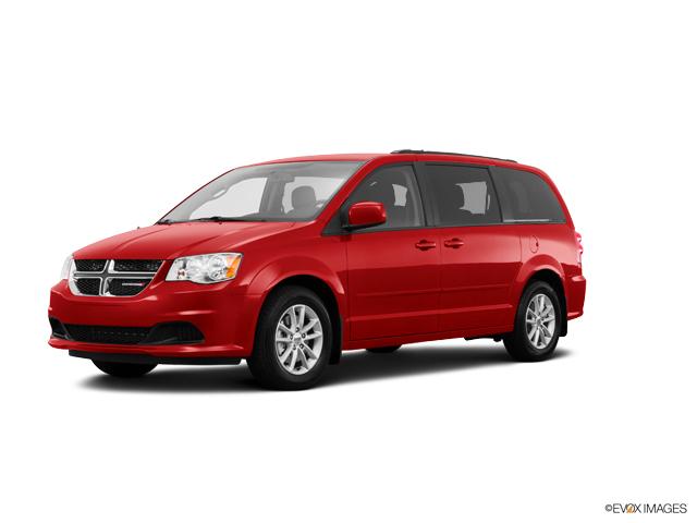 2016 Dodge Grand Caravan SXT Mini-van, Passenger Lewisville TX