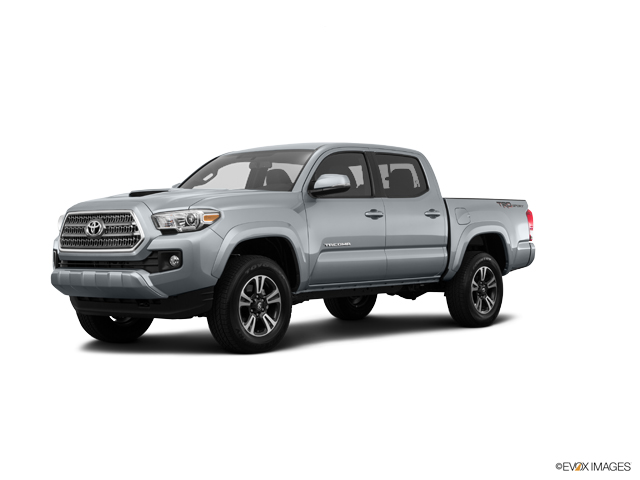 2016 Toyota Tacoma TRD SPORT Pickup Merriam KS