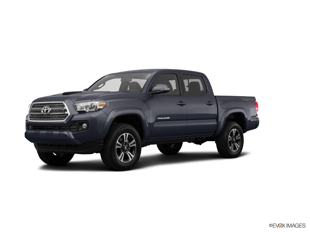 2016 Toyota Tacoma TRD SPORT Conyers GA