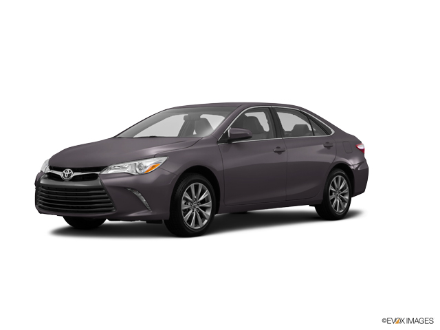 2016 Toyota Camry XLE Sedan Merriam KS