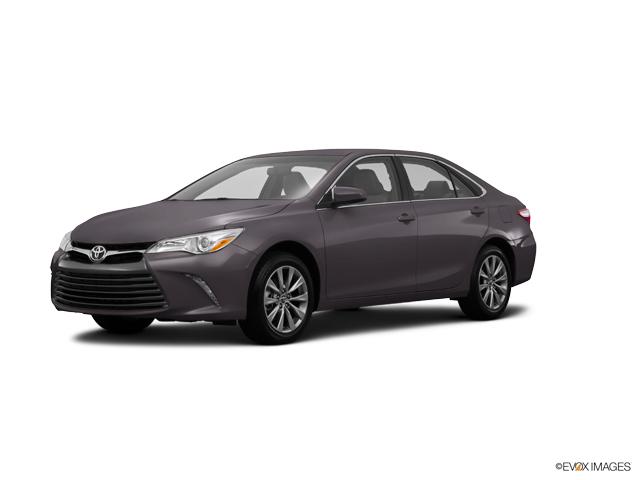 2016 Toyota Camry XLE Sedan Merriam KS