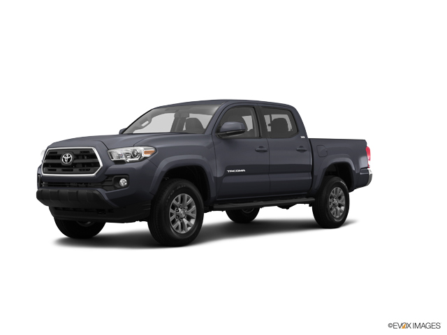 2016 Toyota Tacoma 2WD DOUBLE CAB I4 AT (NATL) Crew Pickup Conyers GA