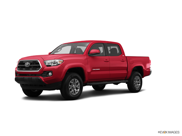 2016 Toyota Tacoma 2WD DOUBLE CAB I4 AT (NATL) Crew Pickup Rocky Mt NC