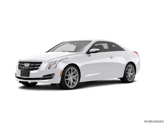 2016 Cadillac ATS Coupe LUXURY COLLECTION RWD Coupe Apex NC
