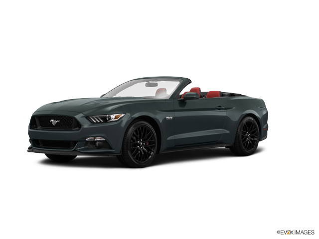 2016 Ford Mustang Greensboro NC