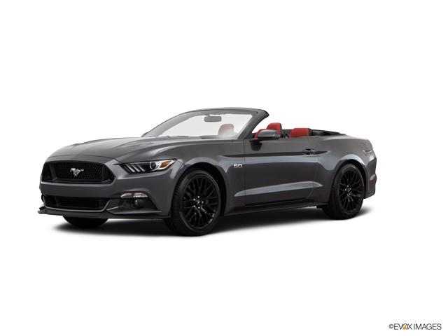 2016 Ford Mustang GT Leesburg VA
