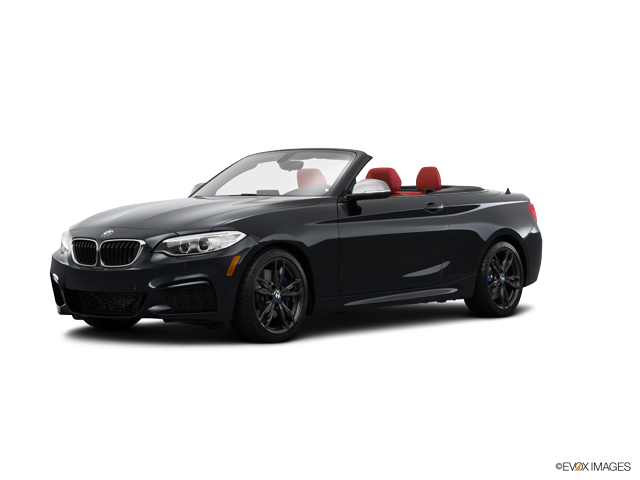 2016 BMW 2 Series 228I XDRIVE Convertible Apex NC