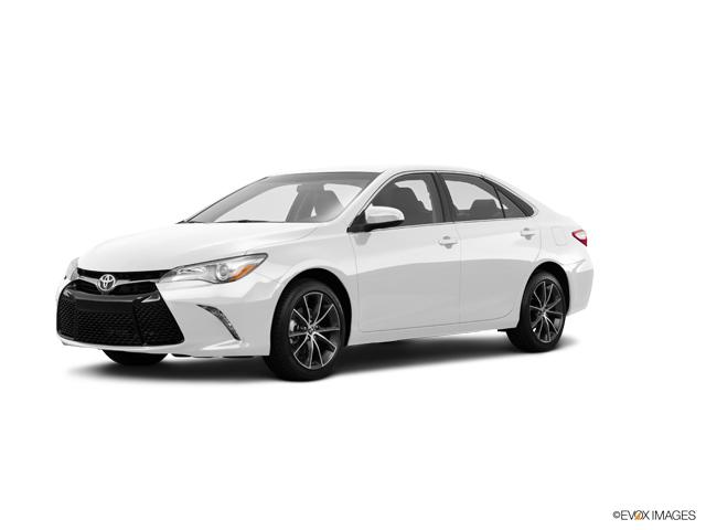 2016 Toyota Camry XLE/SE/LE/XSE/SE W/SPECIAL EDITION PKG 4dr Car Las Vegas NV