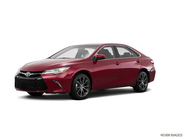 2016 Toyota Camry XSE Valdosta GA