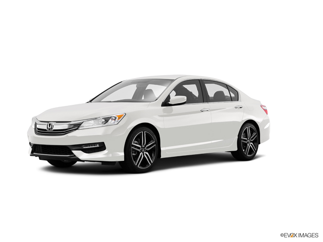 2016 Honda Accord SPORT Chapel Hill NC