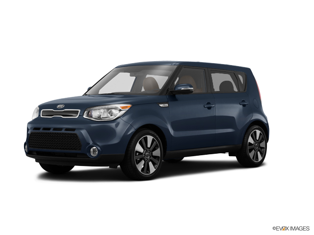 2016 Kia Soul ! Hatchback Wilmington NC