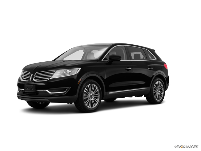 2016 Lincoln MKX RESERVE Reserve 4dr SUV Lexington NC