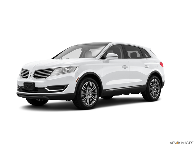 2016 Lincoln MKX RESERVE Raleigh NC