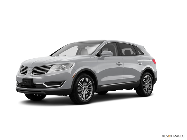 2016 Lincoln MKX Hillsborough NC