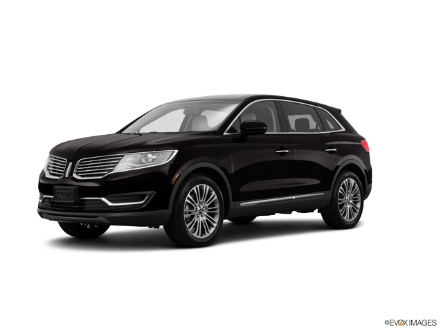 2016 Lincoln MKX Raleigh NC