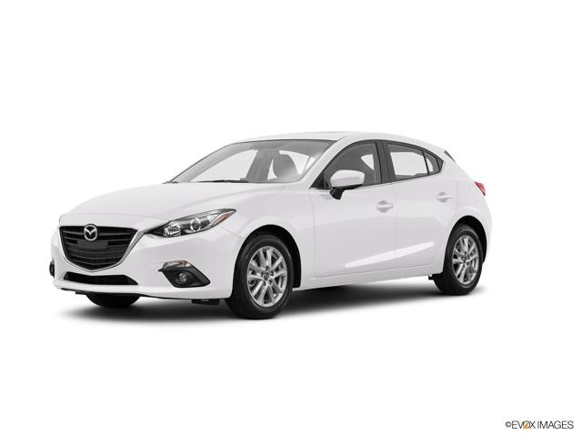 2016 Mazda Mazda3 I GRAND TOURING Hatchback Winston-Salem NC