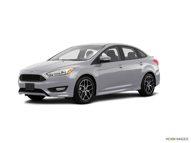 2016 Ford Focus SE North Charleston South Carolina