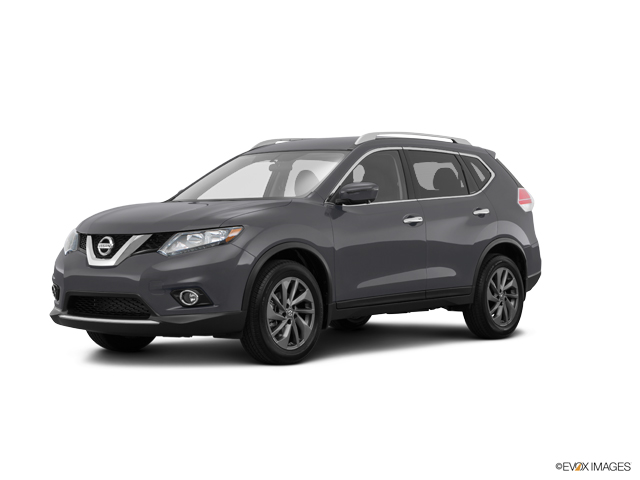 2016 Nissan Rogue SL AWD SL 4dr Crossover Red Bank NJ