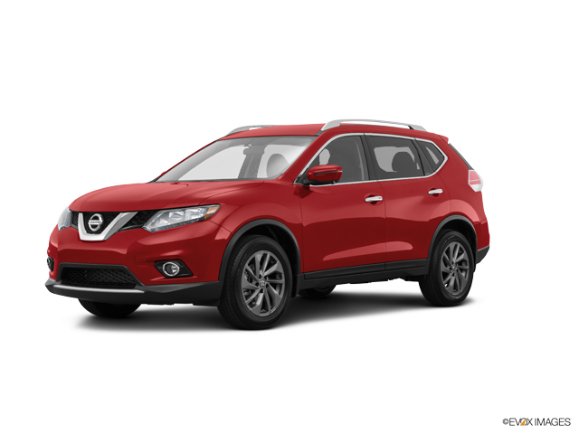 2016 Nissan Rogue SL Sport Utility Raleigh NC
