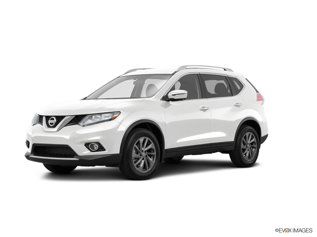 2016 Nissan Rogue SL SUV Merriam KS
