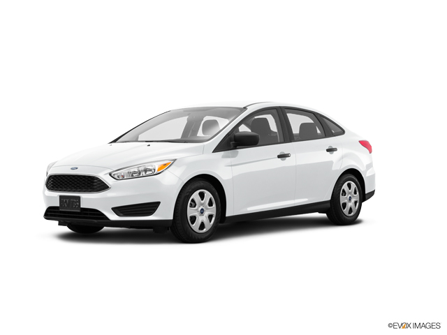2016 Ford Focus S Raleigh NC