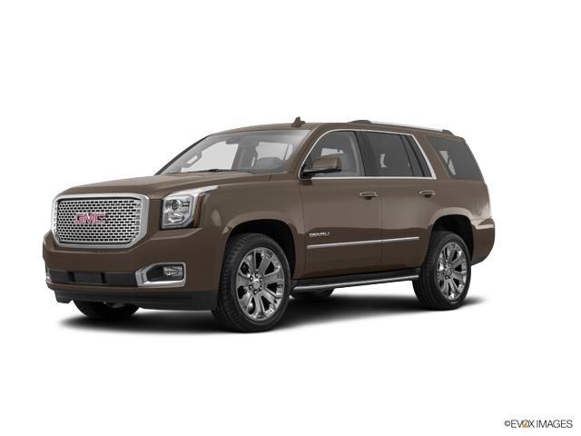 2016 GMC Yukon 4WD 4DR DENALI Wake Forest NC