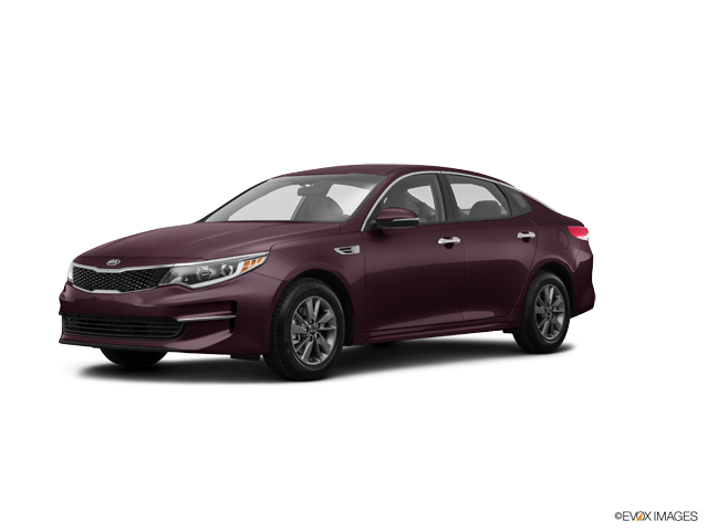 2016 Kia Optima LX 4dr Car Durham NC