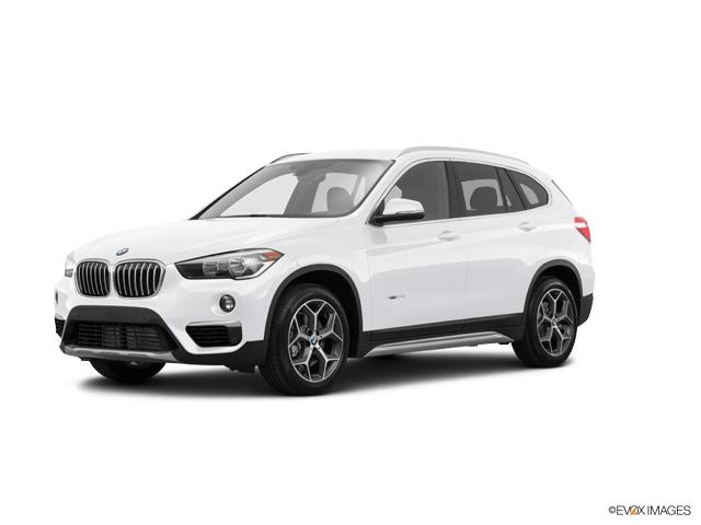 2016 BMW X1 XDRIVE28I SUV Merriam KS