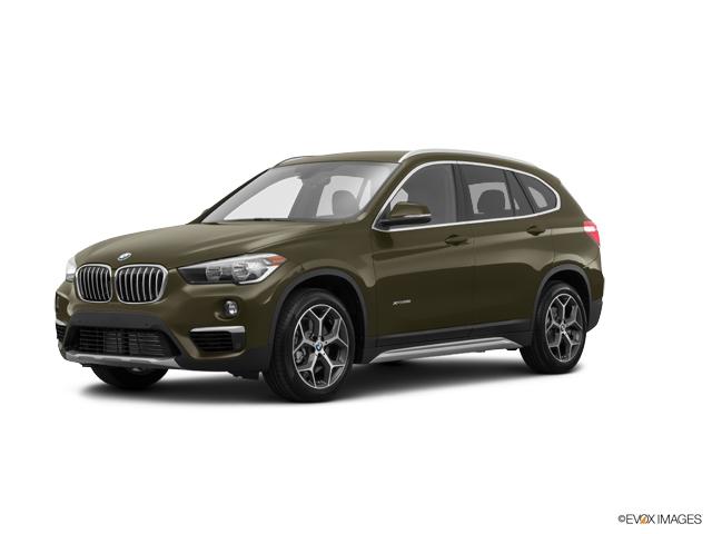 2016 BMW X1 XDRIVE28I Raleigh NC