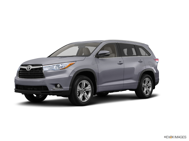 2016 Toyota Highlander LIMITED PLATINUM North Charleston SC
