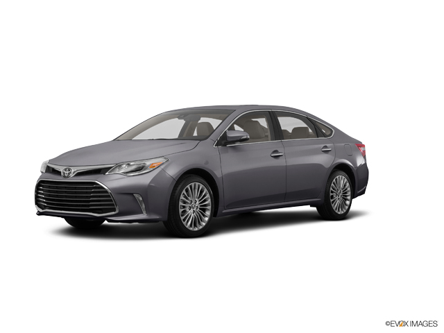 2016 Toyota Avalon LIMITED Wilmington NC