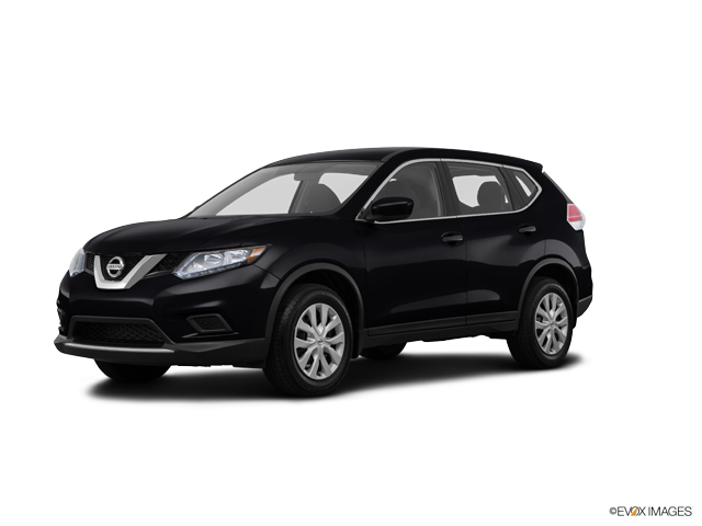 2016 Nissan Rogue SV 4D Sport Utility Hillsborough NC
