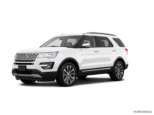 2016 Ford Explorer PLATINUM Raleigh NC