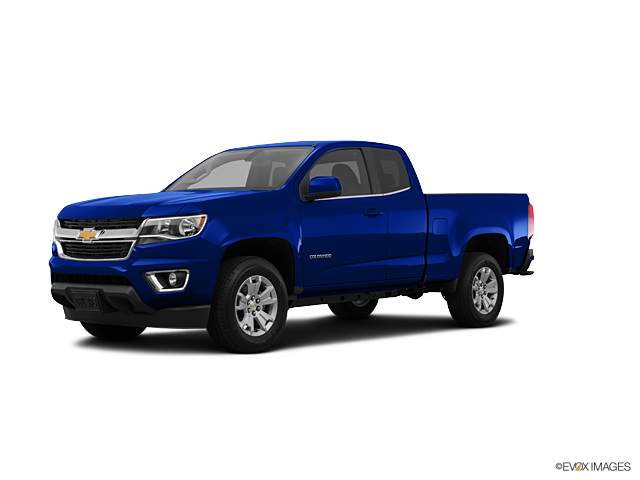 2016 Chevrolet Colorado 2WD LT Pickup Merriam KS