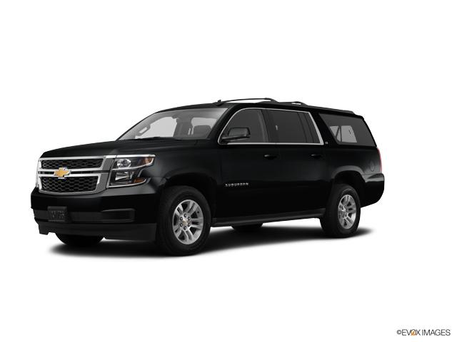2016 Chevrolet Suburban 4WD 4DR 1500 LS